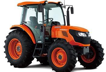 Trattori trentino alto adige trattori kubota e accessori for Trattori kubota